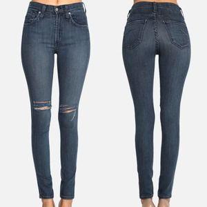 James Jeans Revolve James Twiggy Skinny Jeans